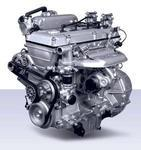 Двигатель автомобильный  ЗМЗ-4054.10