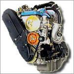 Автомобильный двигатель ЗМЗ 5143.10