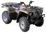 Мотовездеход (ATV) JS400ATV-2 4Х4