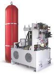 Маслонапорная установка МНУ-1