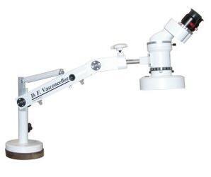Микроскоп для зубного техника М 32