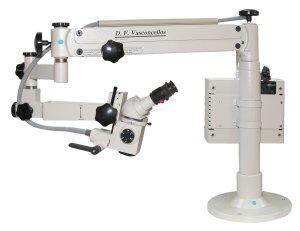 Микроскоп технический М19