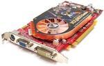 Видеокарта PCI-E 128Mb GeForce 6800XT DDR 128bit MSI NX6800XT-TD128E