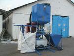 Установка по переработке семян масленичных культур малой мощности УПММ - 350