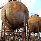 Нефтехимическое оборудование