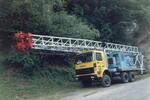 Установка буровая TD 60/80-CA-A4