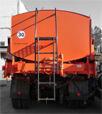 Оборудование поливомоечное ПМО2Б