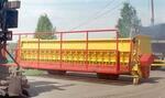 Щебнераспределитель ЩР-450