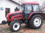 Трактор Polmot 8014 H