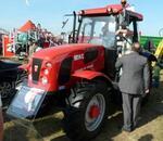 Трактор Polmot 10014 H