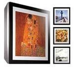 Настенная сплит-система LG A18LH1 G.Klimt