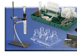Приборы лабораторные