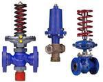 Регуляторы давления для воды, газа, пара