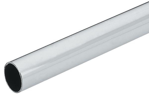 Труба хромированная d=25 мм, 3м