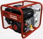Мотопомпа  Fubag PG 600 с двигателем Fubag