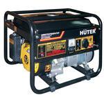 Бензогенератор  Huter DY3000L 2,5 кВт
