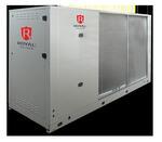 Royal Clima Чиллеры и тепловые насосы с воздушным охлаждением конденсатора ADDA