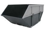 Строительной контейнер для мусора