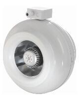 RS канальный вентилятор