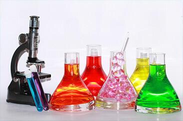 Посуда стеклянная химико-лабораторная, лабораторная посуда, химико-лабораторная посуда