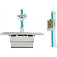 Комплексы рентгеновские диагностические на 2 рабочих места - КРД