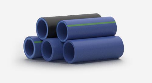 Трубы AQUATHERM BLUE PIPE (CLIMATHERM)