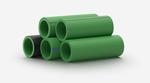 Трубы FUSIOTHERM AQUATHERM GREEN PIPE