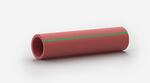 Трубопроводная система AQUATHERM FIRESTOP (AQUATHERM RED PIPE)