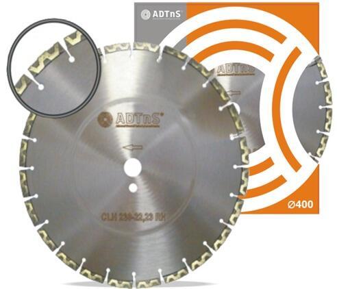 Алмазные диски CFG RM-W