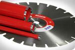 Алмазный инструмент для стройиндустрии