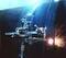 Машина для кислородной резки  с электроприводом «Комета»