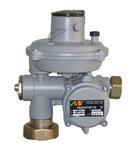Регулятор давления, конденсатоотводчик