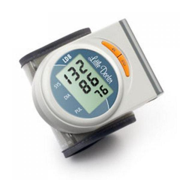 Купить часы для замера давления