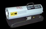 Тепловая пушка Hottex D35