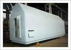 Блок-модуль (контейнер)