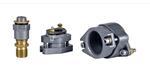 Кабельные вводы взрывозащищенные для бронированного и небронированного кабеля, трубной проводки и кабеля в металлорукаве ВК ExeIIU, ExeIU/ExeIIU