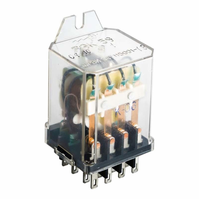 Реле электромагнитное РЭК 59, РЭК 59 - В