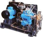 Установка компрессорная КР-2