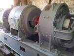 Пятимашинный агрегат на ЭКГ-5А