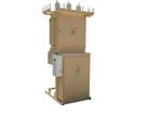 Подстанции трансформаторные комплектные мачтовые мощностью от 25 до 250 КВА