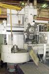 Токарно-карусельный станок TOS модели SKJ-12A