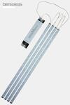 Комплекты для сборки светодиодных светильников 36 Вт