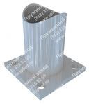 Опоры трубчатые для изолированных и неизолированных трубопроводов ОСТ 36-146-88