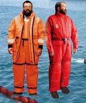 Комбинезон и костюм «Дельфин» для поисковых и аварийно-спасательных работ