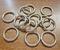 Чугунные и стальные кольца
