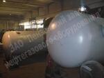 Воздухосборники (ресиверы газа)