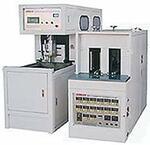 Полуавтоматы выдува двухстадийные мультифункциональные QCS-10A5
