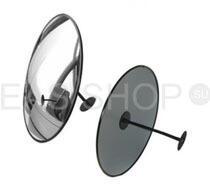 Зеркало обзорное круглое