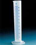 Цилиндр для ареометров пластиковый