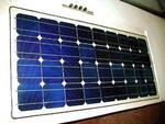Комплекс солнечный энергетический